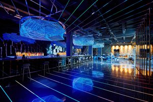 ночной клуб в малиновке