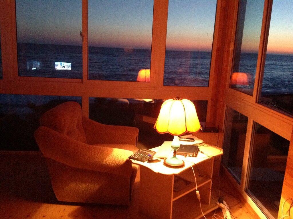гостиница — Частный гостевой дом у моря — Гагра, фото №1