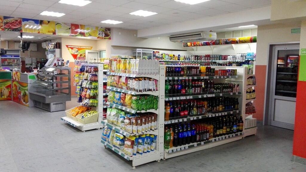 АЗС — Белоруснефть — Минская область, фото №2