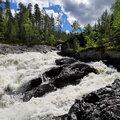 Водопад КУМИ, Услуги экскурсовода в Калевале