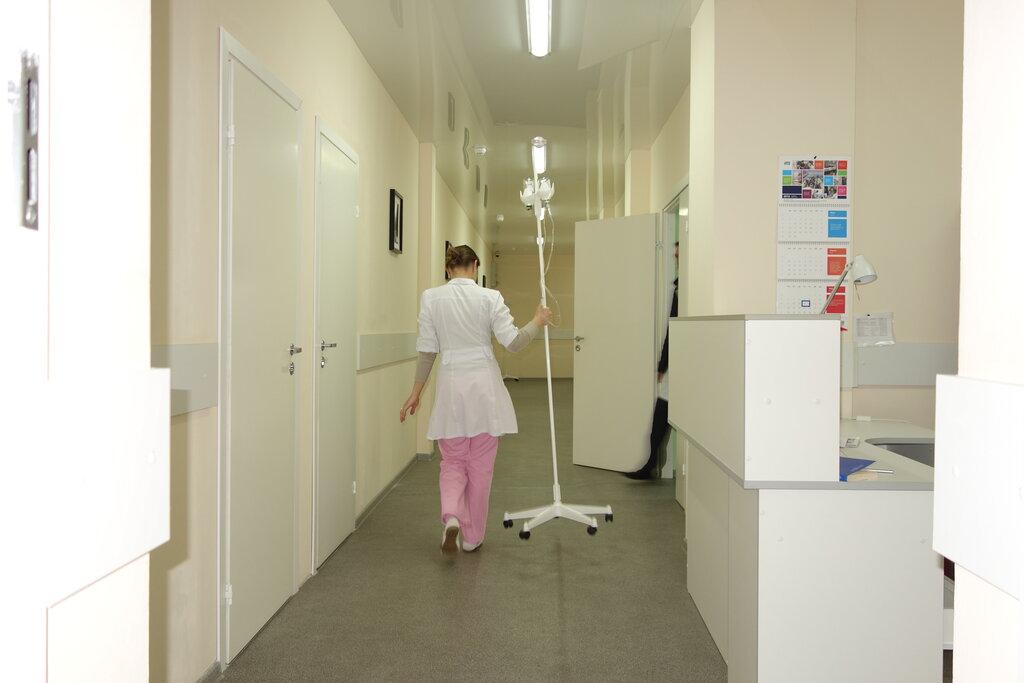 наркологическая клиника — Наркологическая клиника Спасение — Москва, фото №7