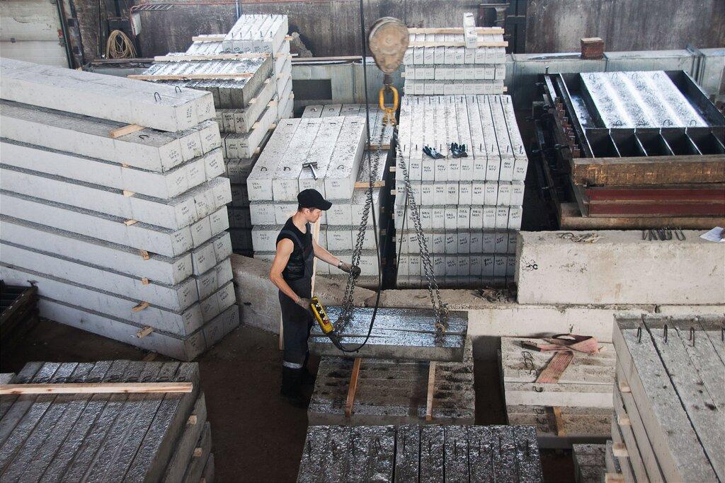 рязань ооо бетон
