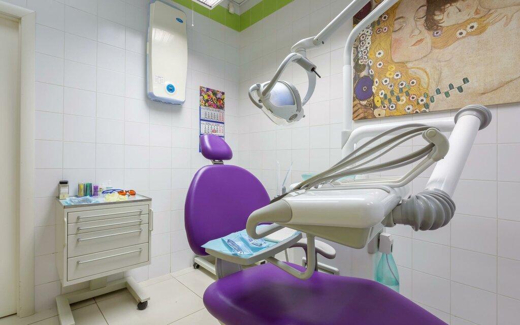 стоматологическая клиника — Медея — Сертолово, фото №2