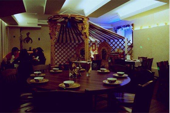 ресторан — Сэлэнгэ — Москва, фото №6