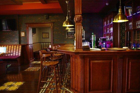 pub, bar — Veleson — Saint Petersburg, фото №10