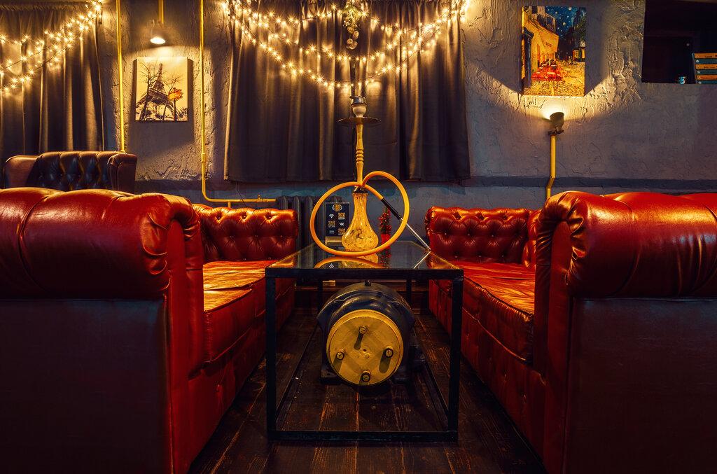 кальян-бар — Real Cost Lounge — Москва, фото №8