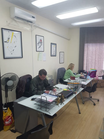 помощь в оформлении виз и загранпаспортов — Аркада — Москва, фото №1