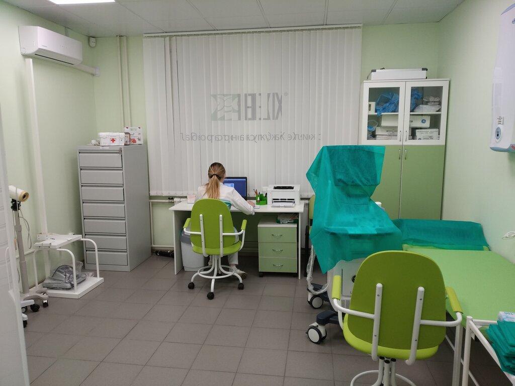медцентр, клиника — ЛекДиагностик — Подольск, фото №1