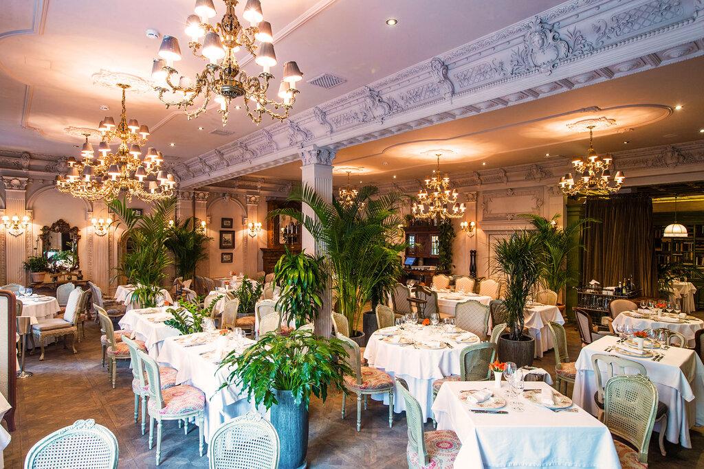 ресторан — Butler — Москва, фото №1