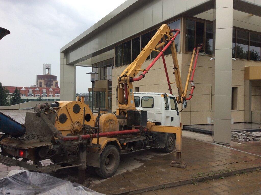 Заводы иркутска бетоны гост бетон ту