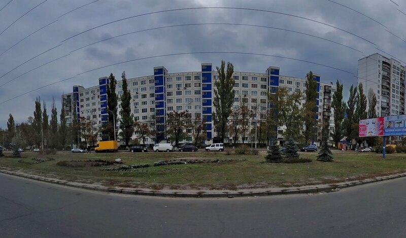 Хостел Chernihivska Metro Station