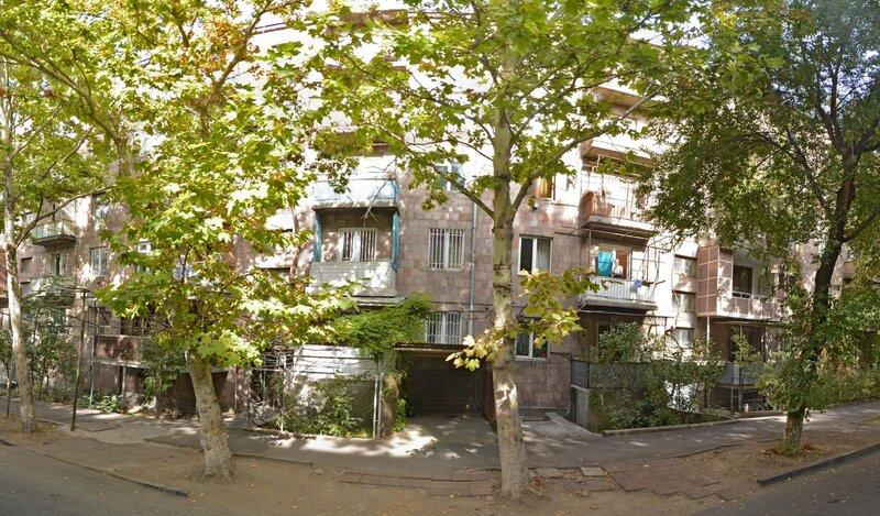 Leena hostel 7/11 Aygektsi Street