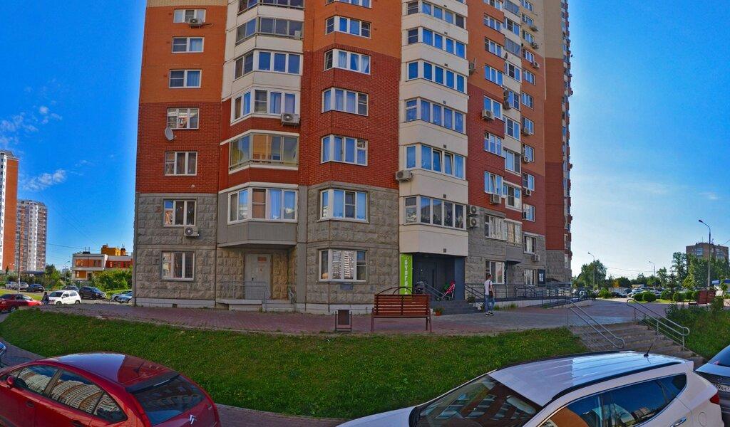 Панорама детский сад — Детский сад Буагага — Одинцово, фото №1