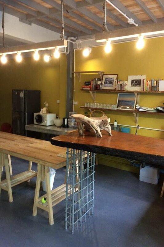 Nesuto Hostel & Cafe Ramkamhaeng 52