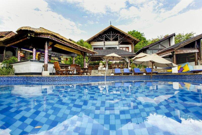 Lembongan Island Beach Villas