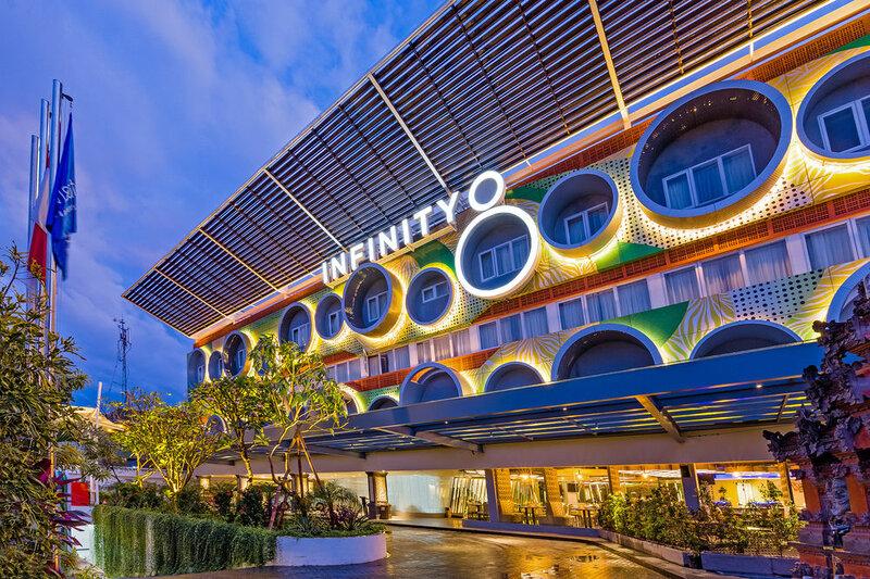 Infinity8 Bali
