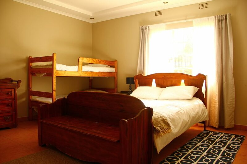 Mbabane Bed and breakfast