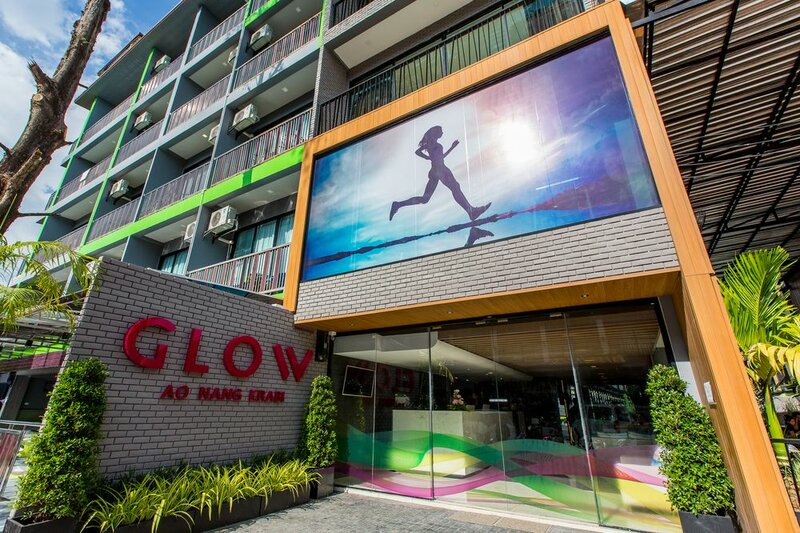 Glow AO Nang Krabi