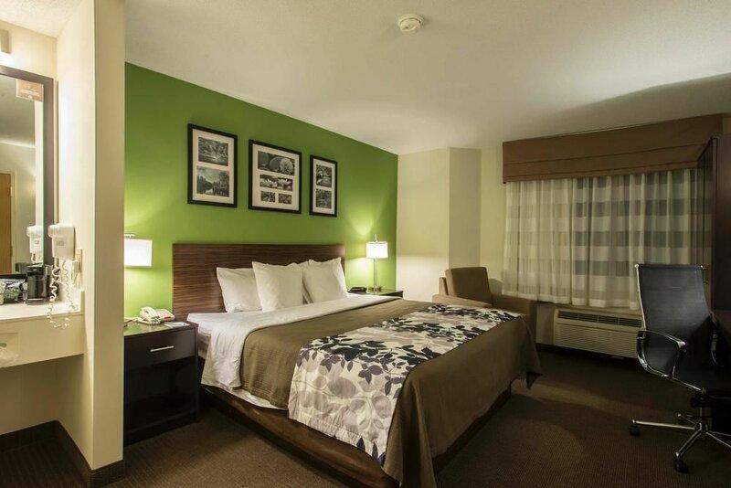 Sleep Inn Londonderry