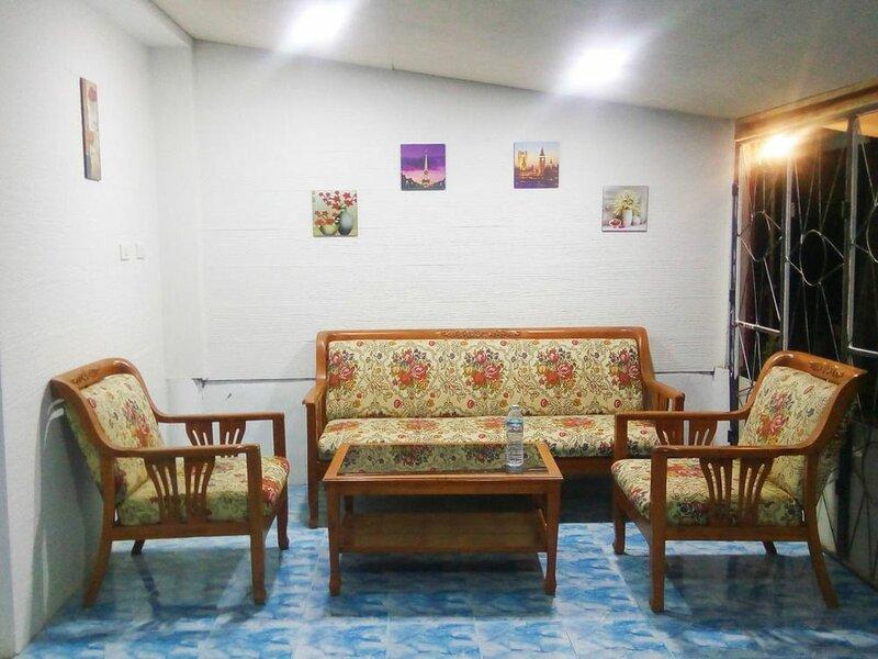 Koh Mook Hostel