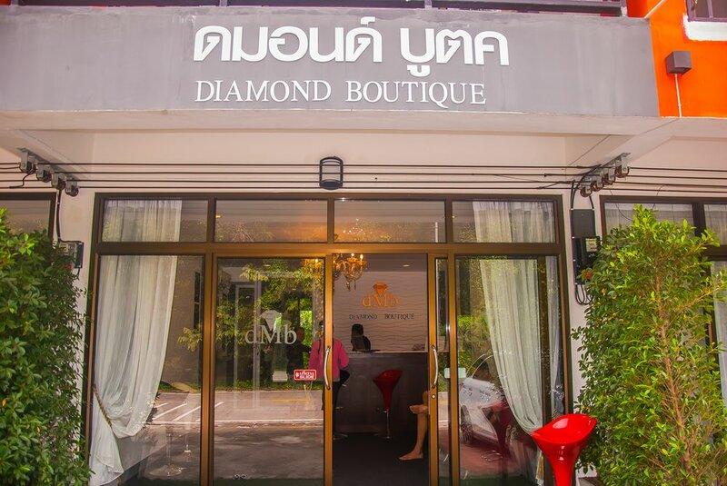Phangan Diamond House