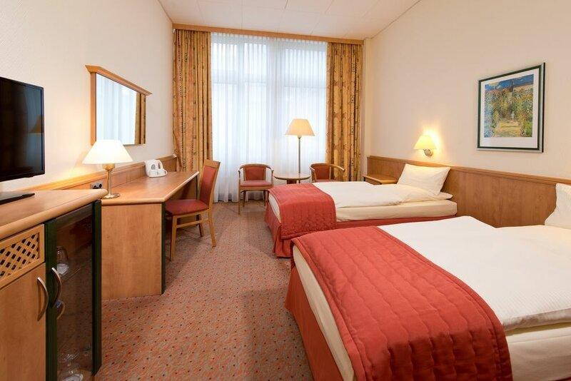 Hotel Steglitz International