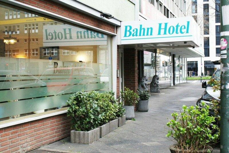 Bahn Hotel