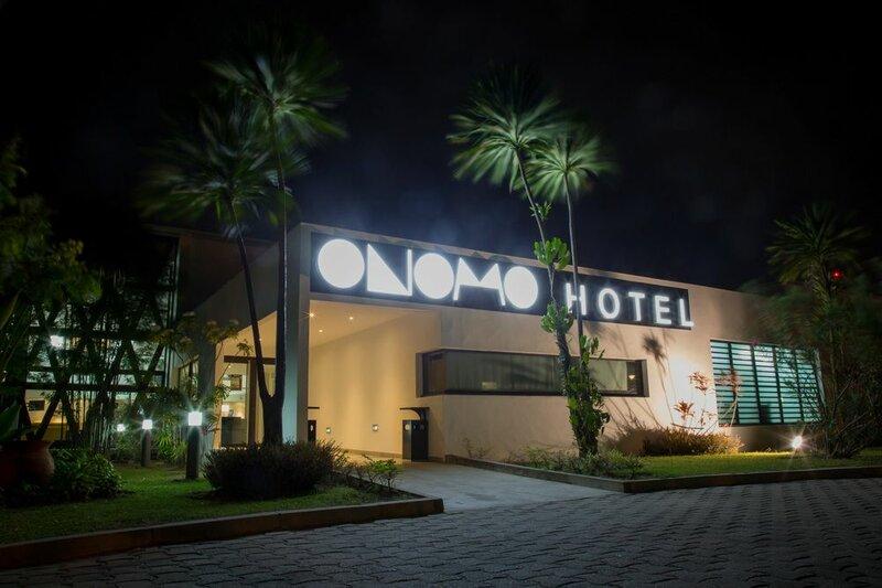 Onomo Libreville