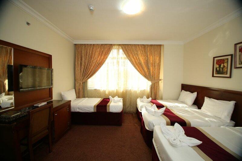 Al Zahra Al Kheir Hotel