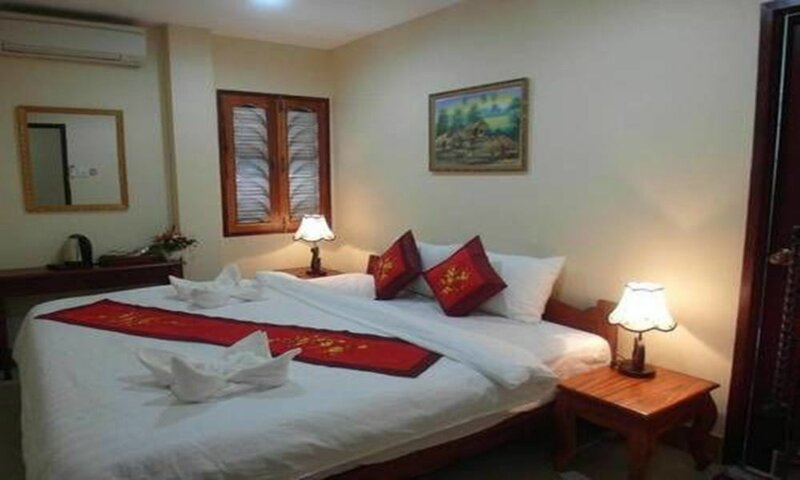 Southikone 2 Guesthouse
