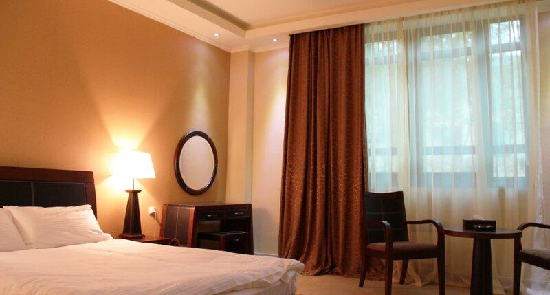База Отдыха Dilijan Park Resort & Villas