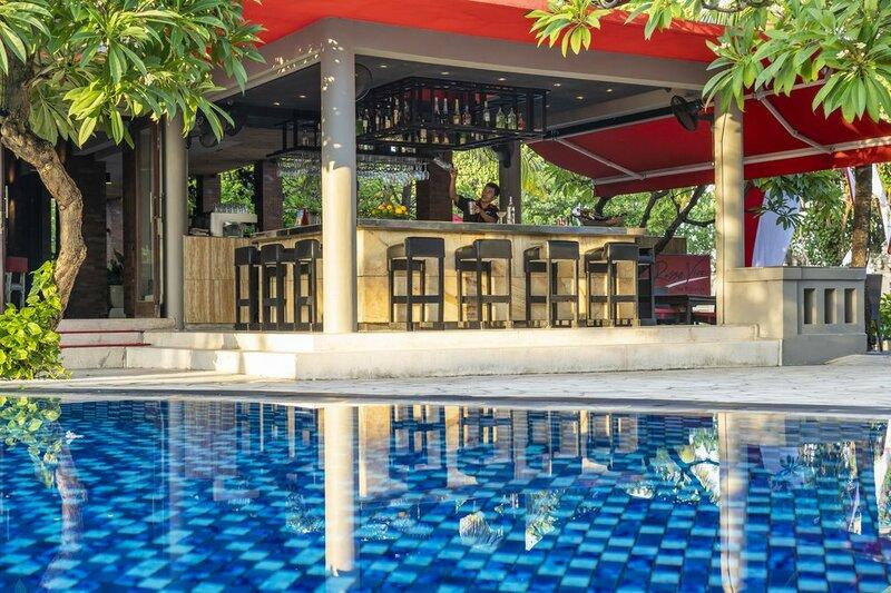 Kuta Seaview Boutique Resort
