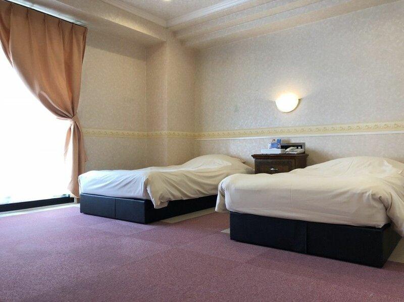 Business Hotel La Firenze