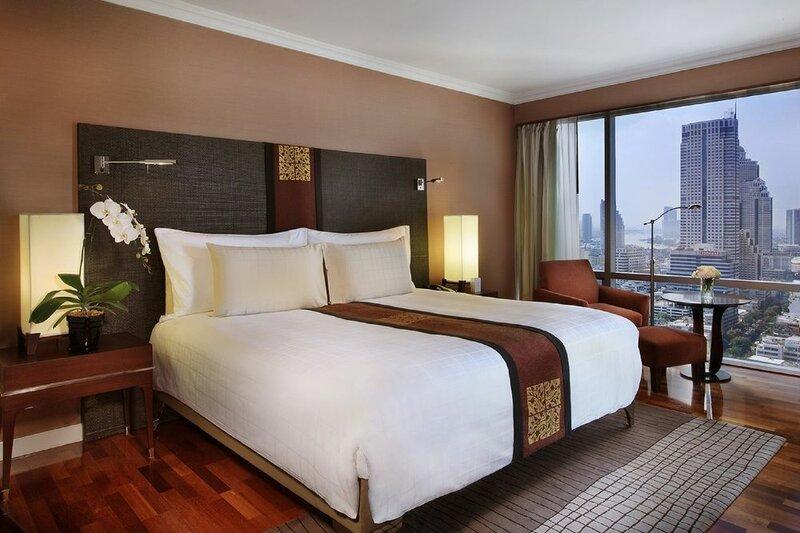 Pullman Bangkok Hotel G