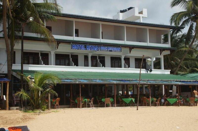 Hotel Ritas & Beach Restaurant
