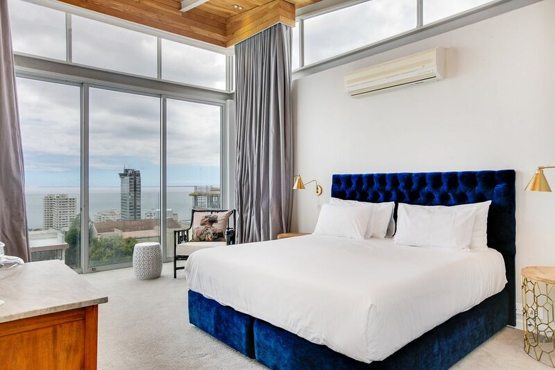 Cube 62 Villa - Five Bedroom Villa, Sleeps 10