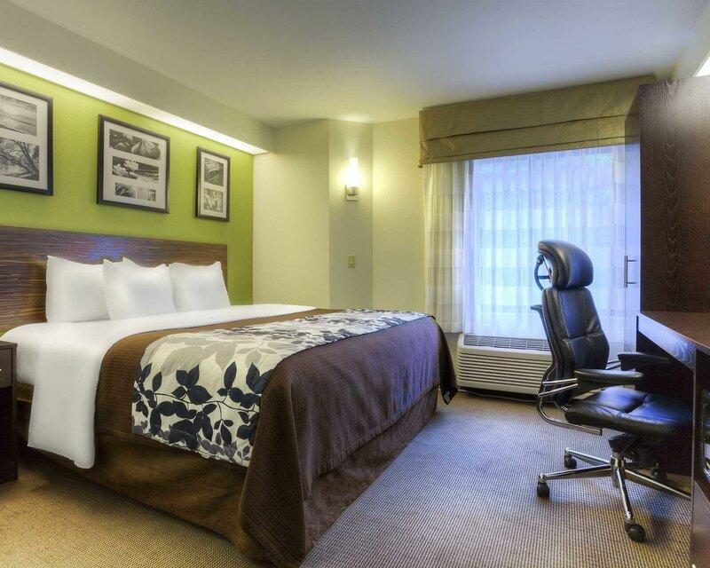 Sleep Inn Bryson City
