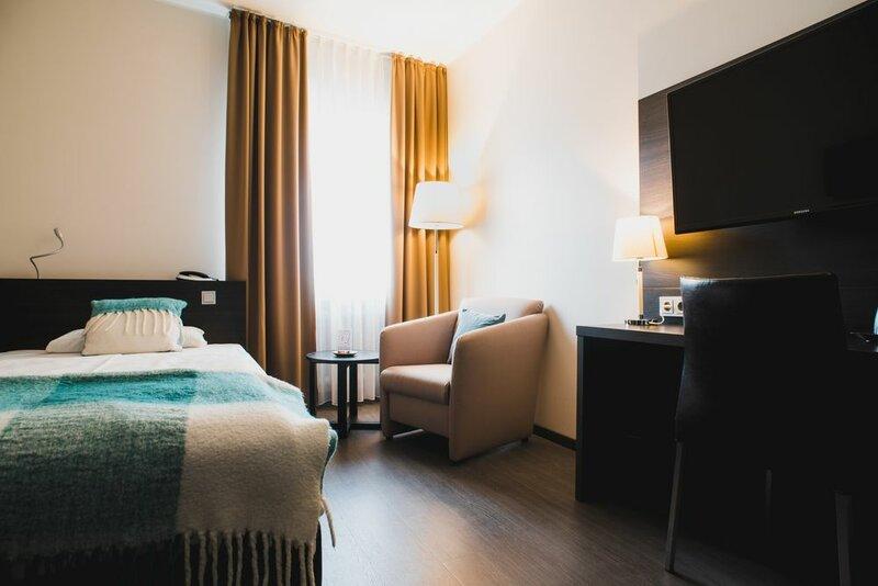 Altstadt-hotel Bielefeld
