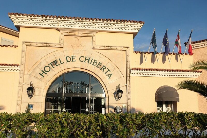 Hôtel de Chiberta & du Golf