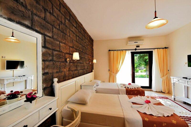 Yalim Otel
