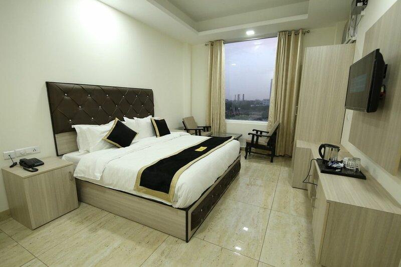 Kabul Palace Hotel