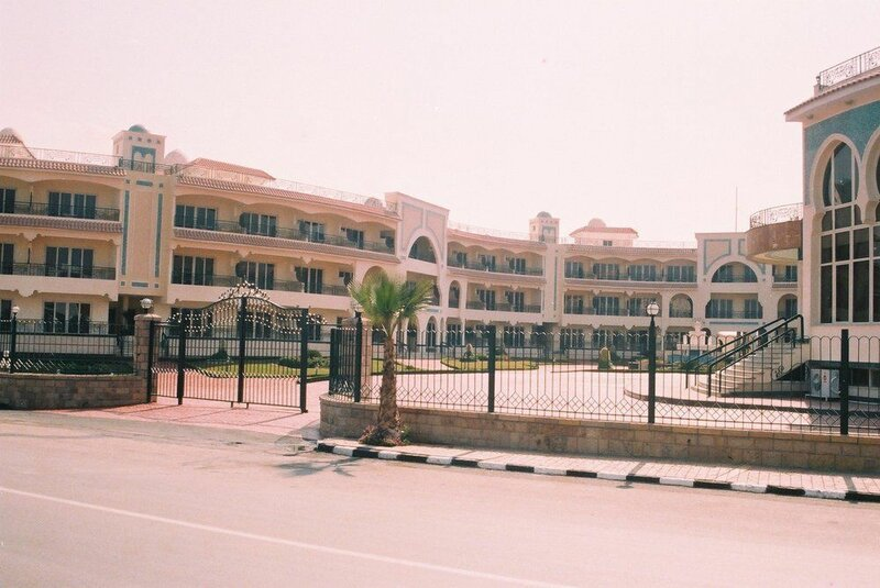 Fayoum Hotel Armed Forces