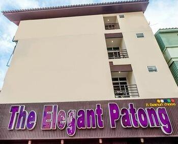 The Elegant Patong