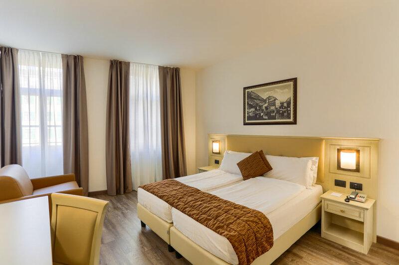 Sole Hotel Riva Del Garda