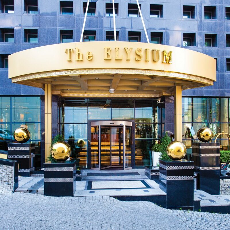 The Elysium Istanbul Hotel