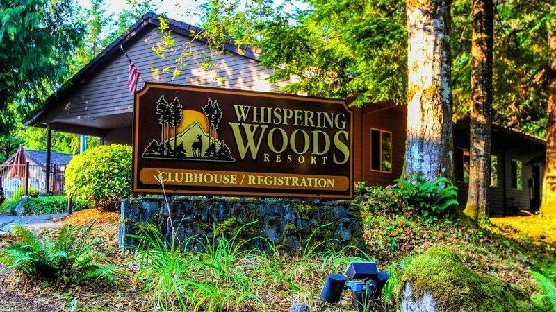 Whispering Woods Resort, a Vri resort