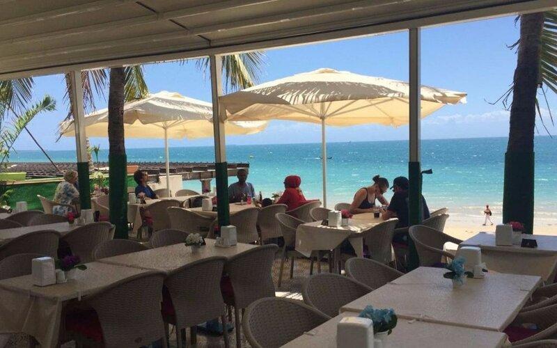 Al Bahr Hotel & Restaurant