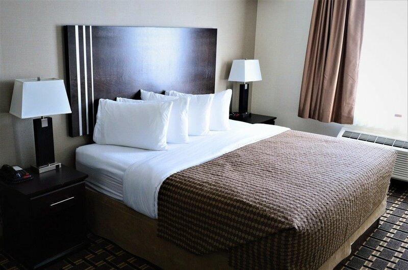Sigma Inn & Suites Melville