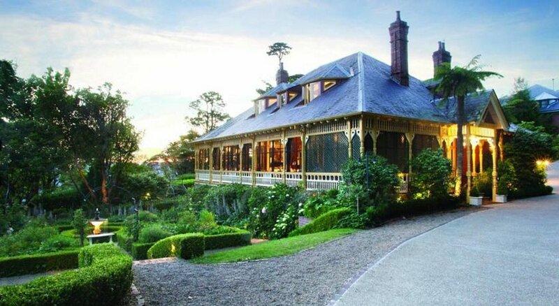 Lilianfels Resort & SPA - Blue Mountains