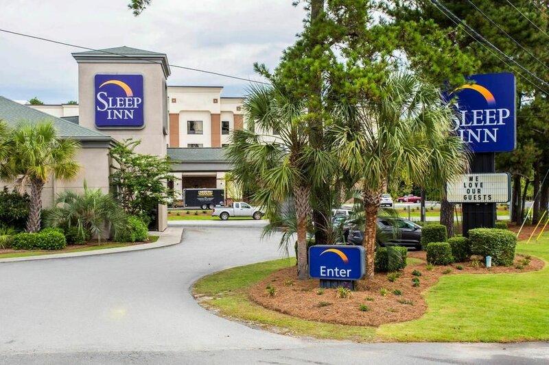 Sleep Inn Summerville-Charleston